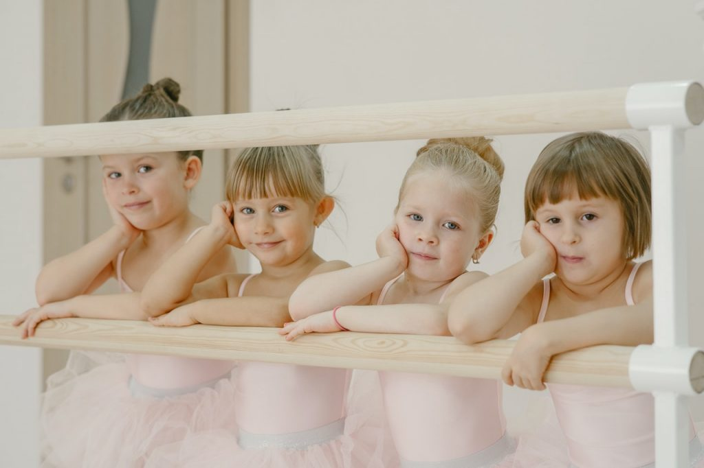 Step Up Dance Academy - How Dance Increases Your Child's Wellness