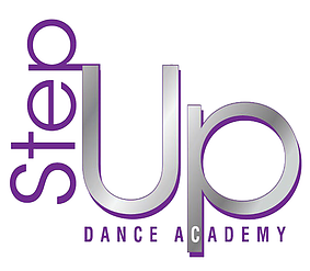 Step Up Dance Academy Logo
